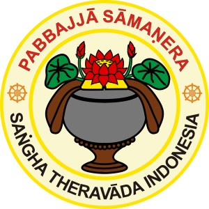 Logo Pabbajja dan STI LS